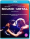 BLU-RAY: THE SOUND OF METAL (2019)