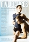 DVD: FIVE DANCES (2013)