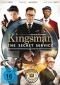 DVD: KINGSMAN - THE SECRET SERVICE (2014)