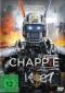 DVD: CHAPPIE (2015)