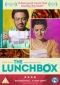 DVD: THE LUNCHBOX (2013)