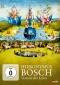 DVD: HIERONYMUS BOSCH - GARTEN DER LÜSTE (2016)