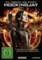 DVD: DIE TRIBUTE VON PAMEM - MOCKINGJAY - TEIL 1 (2014)