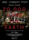 DVD: NICK CAVE - 20,000 DAYS ON EARTH (2014)