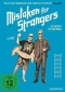 DVD: MISTAKEN FOR STRANGERS - ON TOUR WITH THE NATIONAL (2013)