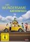 DVD: DER WUNDERSAME KATZENFISCH (2013)