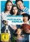 DVD: PLÖTZLICH FAMILIE (2018)