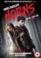 DVD: HORNS (2014)