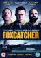 DVD: FOXCATCHER (2014)