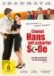 DVD: EINMAL HANS MIT SCHARFER SOSSE (2013)