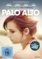 DVD: PALO ALTO (2013)