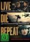 DVD: EDGE OF TOMORROW - LIVE.DIE.REPEAT. (2014)