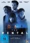 DVD: THE RENTAL (2020)