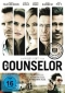 DVD: THE COUNSELOR (2013)