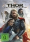DVD: THOR - THE DARK KINGDOM (2013)