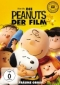 DVD: DIE PEANUTS - DER FILM (2015)
