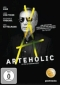 DVD: ARTEHOLIC (2014)