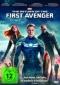 DVD: THE RETURN OF THE FIRST AVENGER (2014)