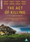 DVD: THE ACT OF KILLING (Kinofassung)