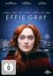 DVD: EFFIE GRAY (2014)