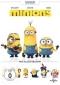 DVD: MINIONS (2015)