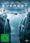 DVD: EVEREST (2015)
