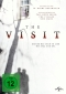 DVD: THE VISIT (2015)