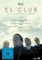 DVD: EL CLUB (2015)