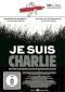 DVD: JE SUIS CHARLIE (2015)