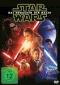DVD: STAR WARS - DAS ERWACHEN DER MACHT (2015)