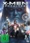 DVD: X-MEN - APOCALYPSE (2016)