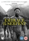 DVD: EMBRACE OF THE SERPENT (2015)