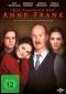 DVD: DAS TAGEBUCH DER ANNE FRANK (2016)