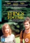DVD: THINGS TO COME (2016)