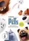 DVD: PETS (2016)