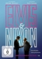 DVD: ELVIS & NIXON (2016)