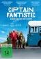 DVD: CAPTAIN FANTASTIC (2016)