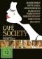 DVD: CAFE SOCIETY (2016)