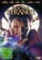 DVD: DOCTOR STRANGE (2016)