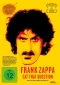 DVD: FRANK ZAPPA - EAT THAT QUESTION (2016)
