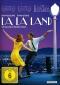 DVD: LA LA LAND (2016)