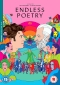 DVD: ENDLESS POETRY (2016)