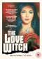 DVD: THE LOVE WITCH (2016)