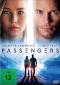 DVD: PASSENGERS (2016)