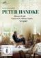 DVD: PETER HANDKE - BIN IM WALD. KANN SEIN, DASS ICH MICH... (2016)