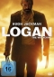 DVD: LOGAN - THE WOLVERINE (2016)