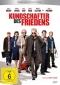 DVD: KUNDSCHAFTER DES FRIEDENS (2016)