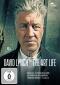 DVD: DAVID LYNCH - THE ART LIFE (2017)