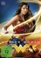 DVD: WONDER WOMAN (2017)