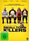 DVD: SMALL TOWN KILLERS (2016)